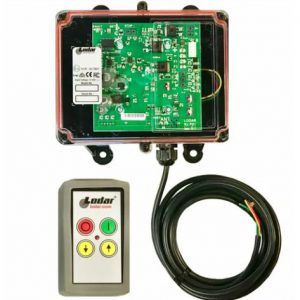 Lodar Wireless Receiver Kit